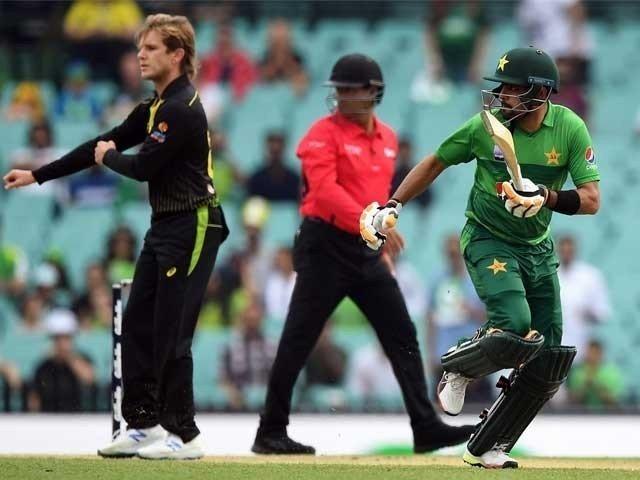 Cricket Trends